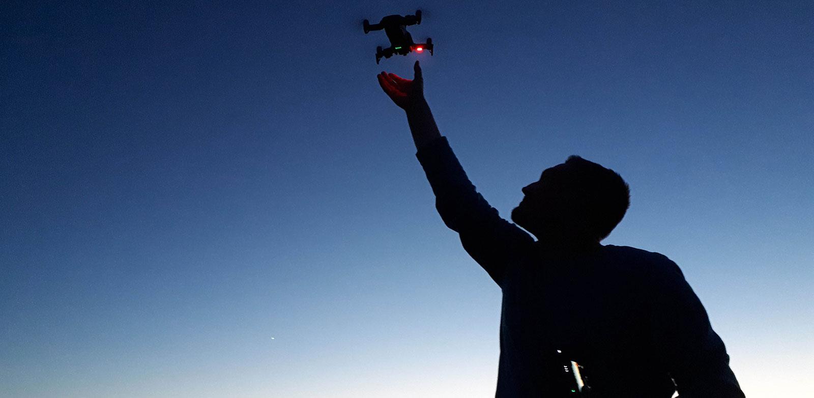 Drohnen: Was Sie für jeden Start unbedingt brauchen