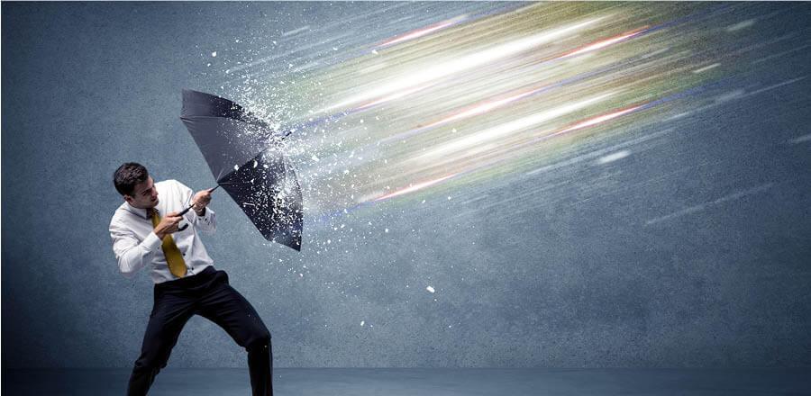 Bild_cyberversicherung magazin regenschirm