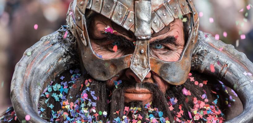 Bild_magazin karneval kostüm unfallversicherung