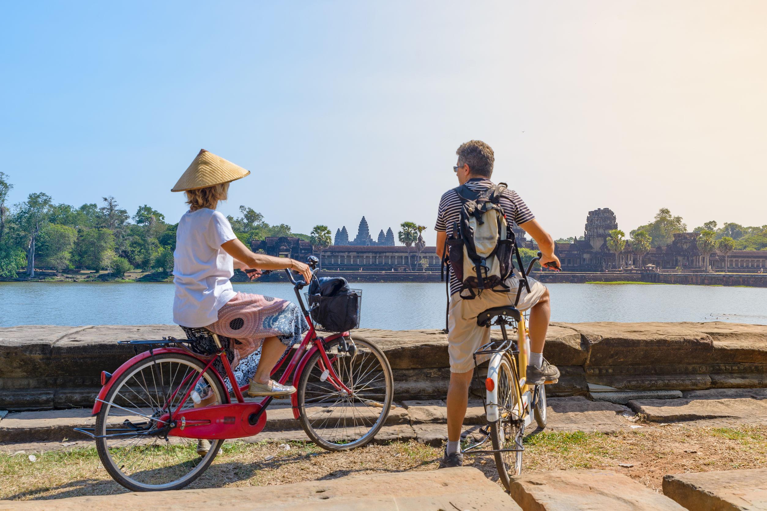 Situative Fahrradversicherung für den Urlaub und längere Touren
